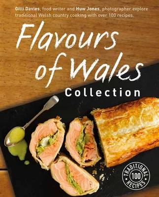 Flavours of Wales Collection (Paperback)