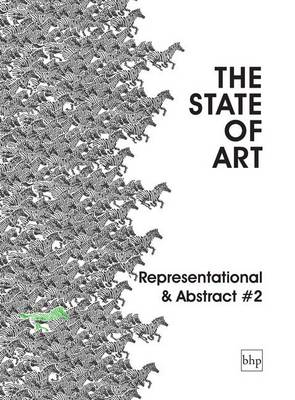 The State of Art - Representational & Abstract #2 (Hardback)