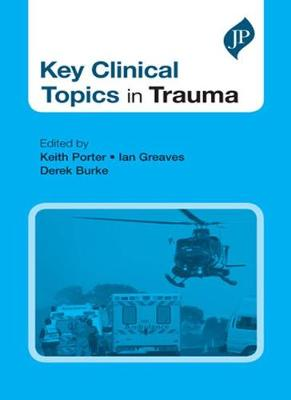Key Clinical Topics in Trauma (Paperback)