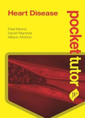 Pocket Tutor Heart Disease (Paperback)
