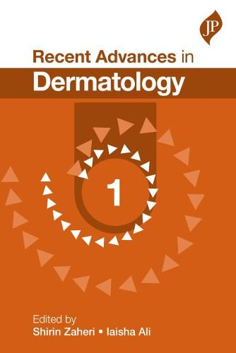 Recent Advances in Dermatology: 1 (Paperback)