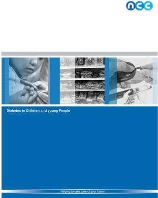 Certificate in Diabetes in Children and Young People (Paperback)