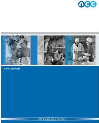 Care Certificate (Support Workbook) (Paperback)