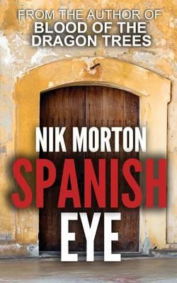 Spanish Eye (Paperback)