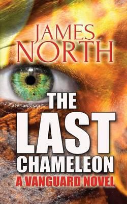 The Last Chameleon (Paperback)