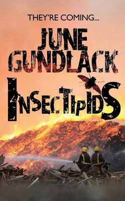 Insectipids (Paperback)