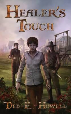 Healer's Touch (Paperback)