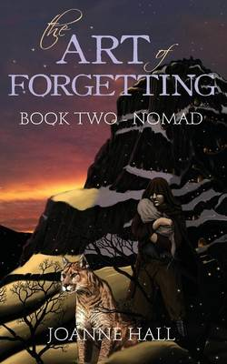 The Art of Forgetting: Nomad (Paperback)