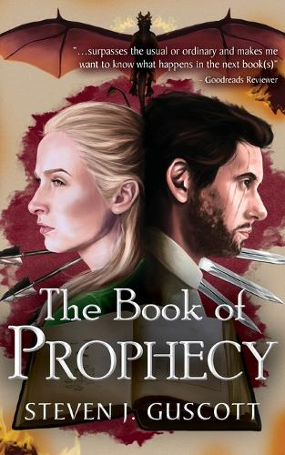 The Book of Prophecy (Paperback)