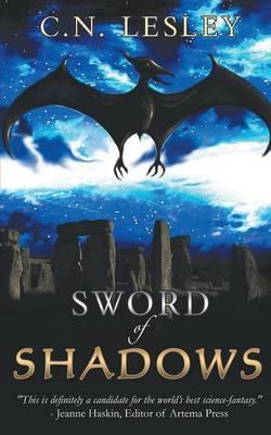 Sword of Shadows (Paperback)