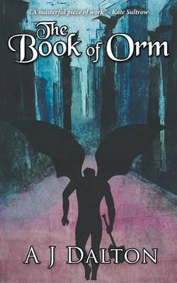 The Book of ORM (Paperback)