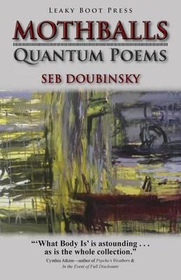 Mothballs: Quantum Poems (Paperback)