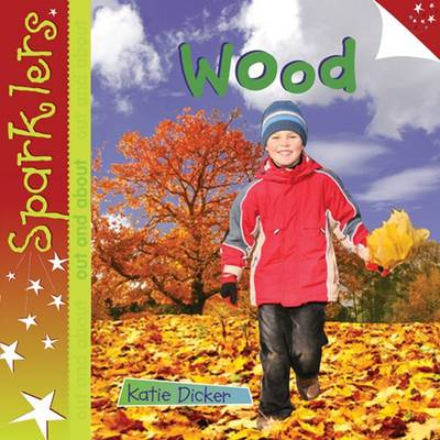Wood: Sparklers - Out and About - Sparklers - Out and About (Paperback)
