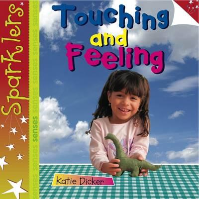 Touching and Feeling: Sparklers - Senses - Sparklers - Senses (Paperback)