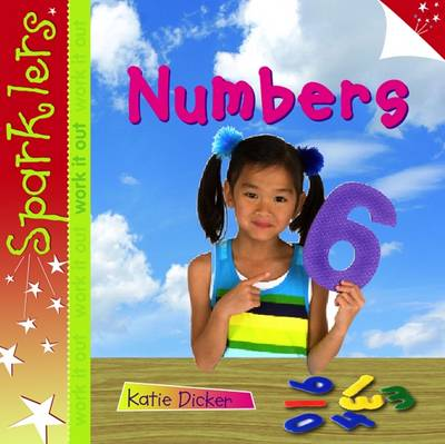 Numbers: Sparklers - Work It Out - Sparklers - Work it Out (Paperback)