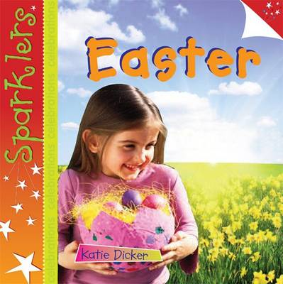 Easter - Sparklers - Celebrations (Hardback)