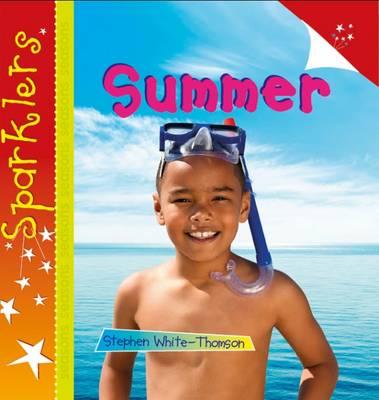 Summer: Sparklers - Sparklers - Seasons 2 (Paperback)