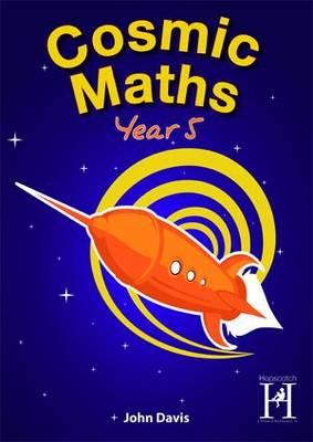 Cosmic Maths Year 5 (Paperback)