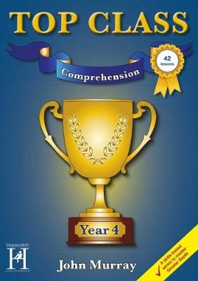 Top Class - Comprehension Year 4 - Top Class (Paperback)