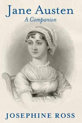 Jane Austen - A Companion (Paperback)