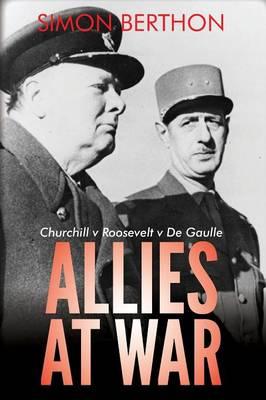 Allies at War (Paperback)