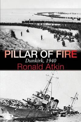 Pillar of Fire (Paperback)