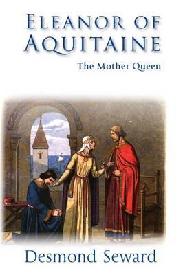 Eleanor of Aquitaine (Paperback)