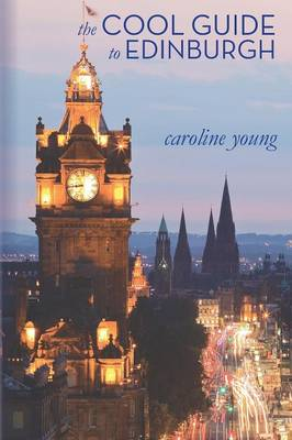 The Cool Guide to Edinburgh (Paperback)