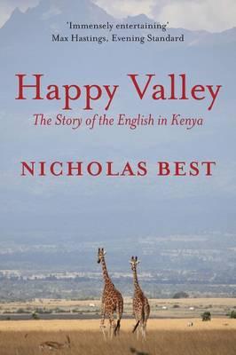 Happy Valley (Paperback)