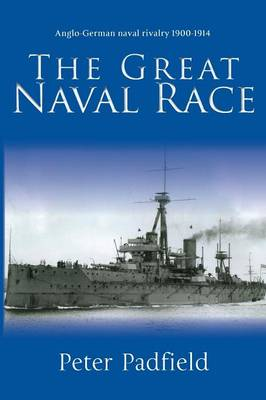 The Great Naval Race (Paperback)