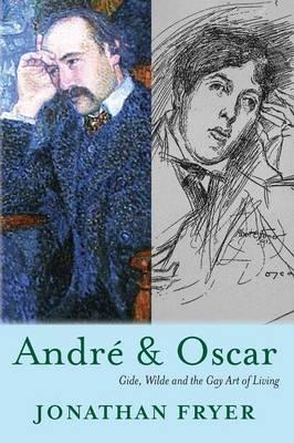 Andr & Oscar (Paperback)