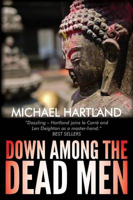 Down Among the Dead Men (Paperback)