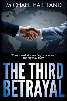 The Third Betrayal (Paperback)