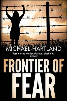 Frontier of Fear (Paperback)