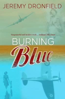 Burning Blue (Paperback)