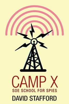 Camp X (Paperback)