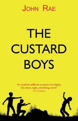 The Custard Boys (Paperback)