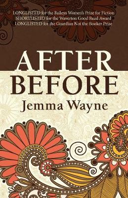 After Before (Paperback)