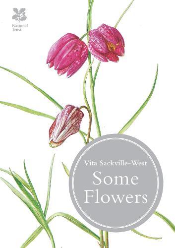 Some Flowers - National Trust Home & Garden (Hardback)