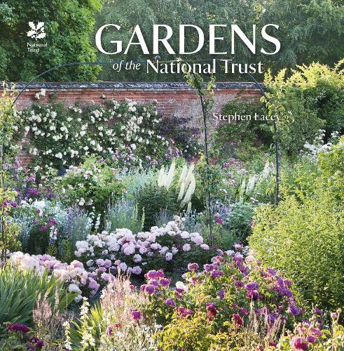 Gardens of the National Trust: 2016 edition - National Trust Home & Garden (Hardback)