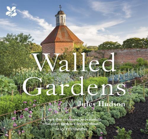 Walled Gardens (Hardback)