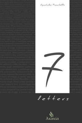 7 Letters (Paperback)