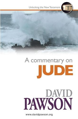 A Commentary on Jude (Paperback)