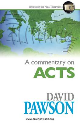 A Commentary on Acts (Paperback)