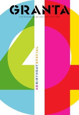 Granta 147 (Paperback)