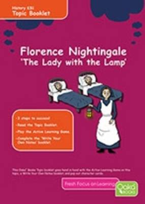 Florence Nightingale: 'The Lady with the Lamp'