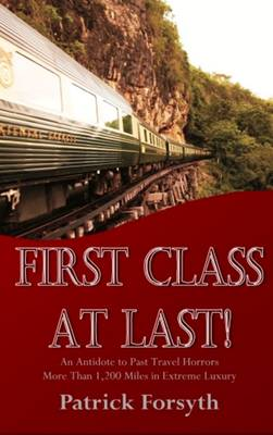First Class at Last! (Paperback)