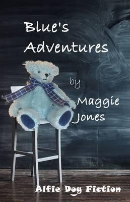 Blue's Adventures (Paperback)