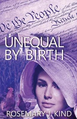 Unequal By Birth - Tales of Flynn and Reilly 2 (Paperback)