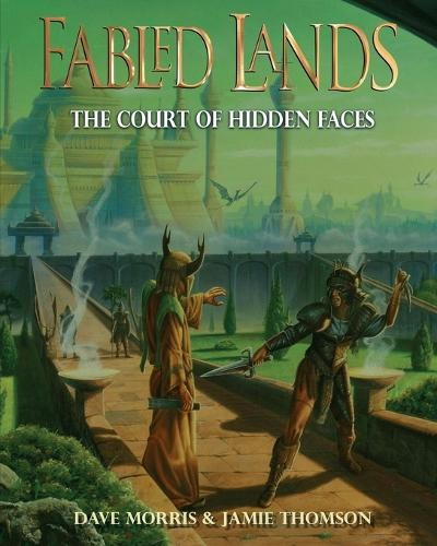 the court of hidden faces by jamie thomson dave morris waterstones